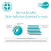 [Derma B SG Official] Ultra Moisture Body Cream for severely dry skin, 430ml - Justrend.sg