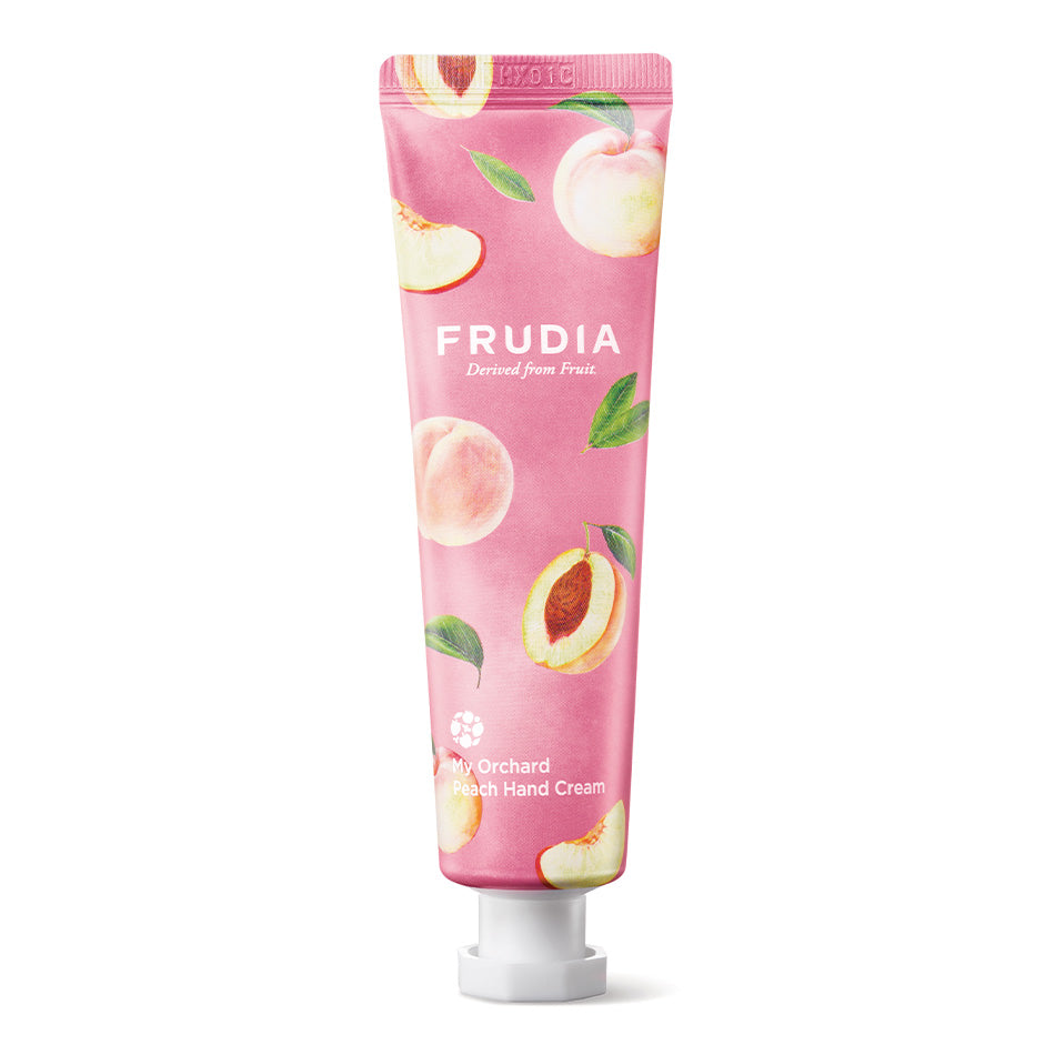 Frudia My Orchard Hand Cream Peach, 30g - Justrend.sg