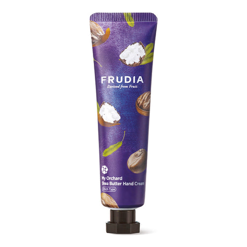 Frudia My Orchard Hand Cream Shea Butter, 30g - Justrend.sg