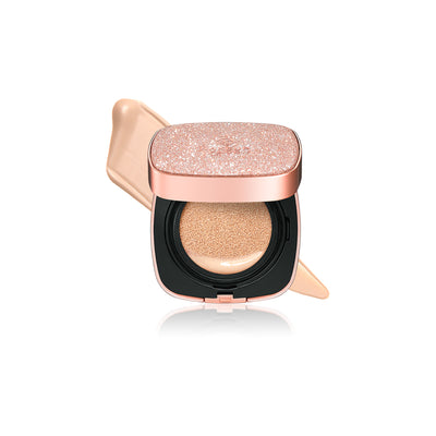 Nakeup Face One Night Cushion for Sensitive Skin - Justrend.sg