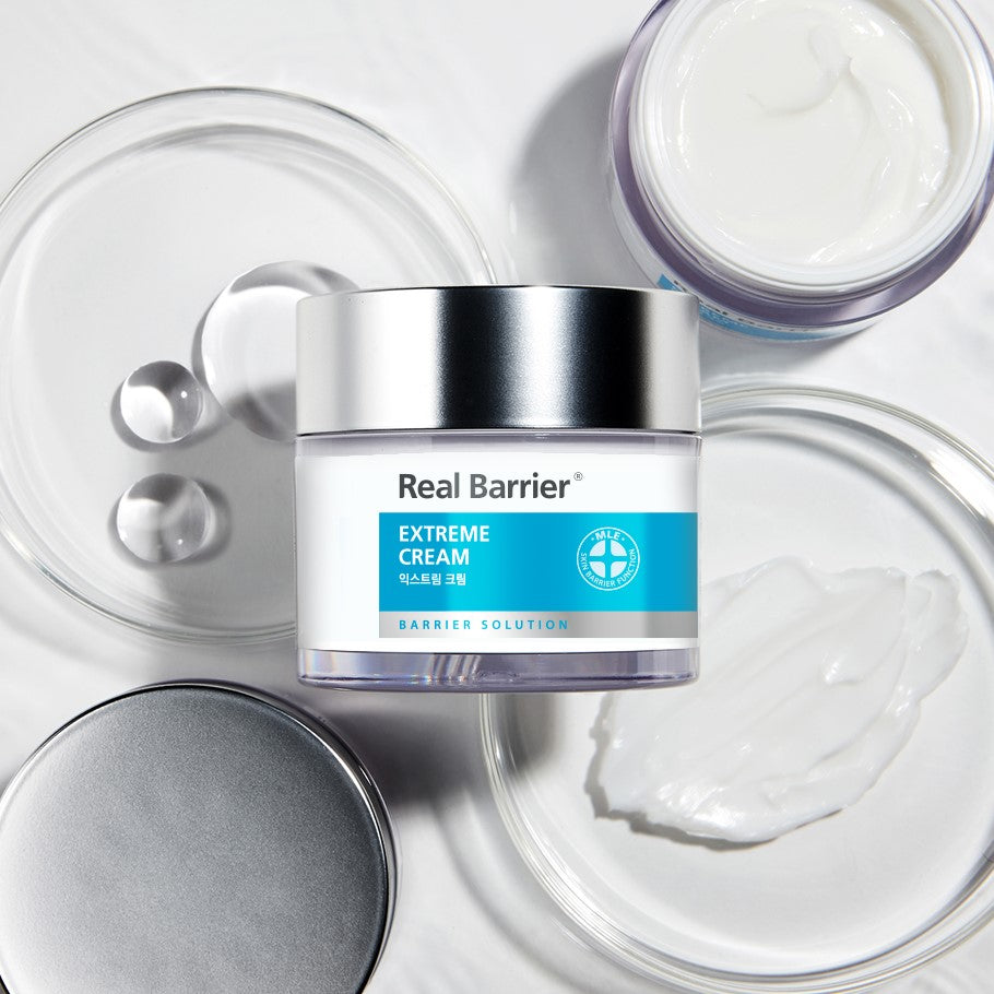 Real Barrier Extreme Cream 50ml - Justrend.sg