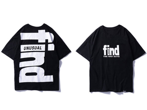 Unusual Find Tee