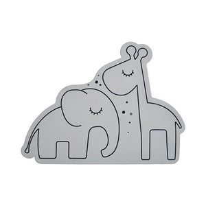 You added <b><u>Done By Deer - Silicone Placemat Dreamy Dots Grey</u></b> to your cart.