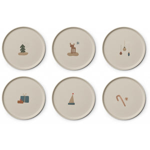 You added <b><u>Patrick bamboo plate 6-pack</u></b> to your cart.