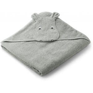 You added <b><u>Liewood - Augusta Hooded ToddlerTowel Dumbo Dove Blue</u></b> to your cart.