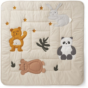 You added <b><u>Liewood - Glen Activity Blanket Sandy</u></b> to your cart.
