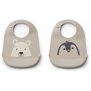 You added <b><u>Liewood - Tilda Silicone Bibs Artic Mix 2 Pack</u></b> to your cart.