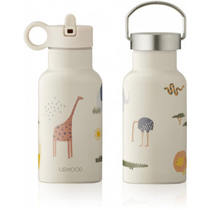 You added <b><u>Liewood - Anker Water Bottle Safari Sandy Mix</u></b> to your cart.