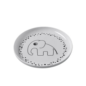You added <b><u>Done By Deer - Happy Dots Yummy Plate Grey</u></b> to your cart.