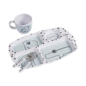 You added <b><u>Done By Deer - Toddle Dinner Set Happy Dots Blue</u></b> to your cart.