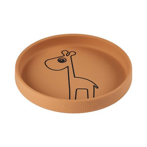 You added <b><u>Done By Deer - Silicone Plate Raffi Mustard</u></b> to your cart.