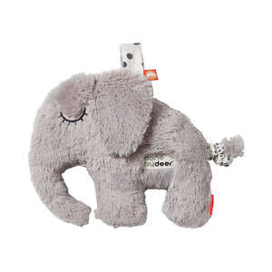You added <b><u>Done by Deer- Musical Cuddle Toy Elphee, Grey</u></b> to your cart.