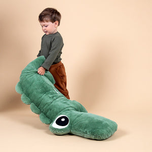 You added <b><u>Done By Deer - Big Cuddle Friend Croco</u></b> to your cart.