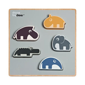 You added <b><u>Done by Deer- Chunky Play Puzzle Deer Friends</u></b> to your cart.