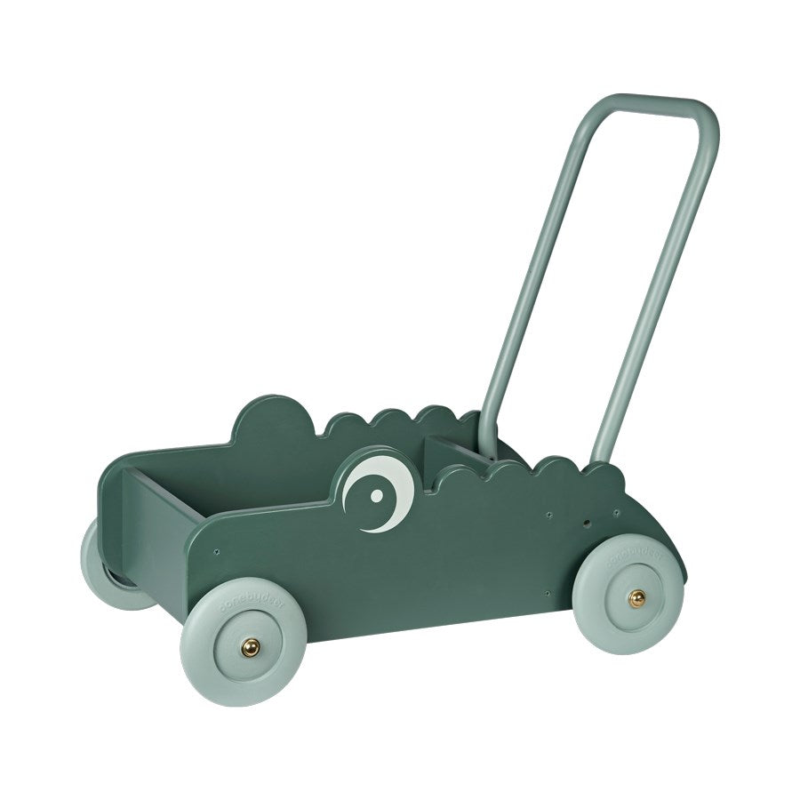 done by deer-croco baby walker unisex-baby at the bank