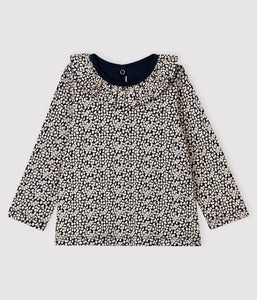 You added <b><u>Petit Bateau- Long Sleeved Blouse Navy/ Cream</u></b> to your cart.