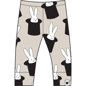 You added <b><u>Tobias And The Bear - Magic Rabbit in the Hat Leggings</u></b> to your cart.