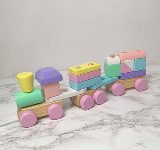 You added <b><u>Little Stories - Pastel Wooden Train</u></b> to your cart.
