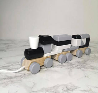 You added <b><u>Little Stories - Wooden Mono Train</u></b> to your cart.