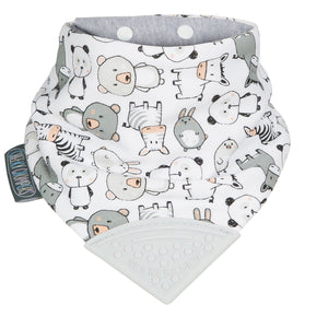 You added <b><u>Cheeky Chompers - Panda Pals Neckerchew</u></b> to your cart.