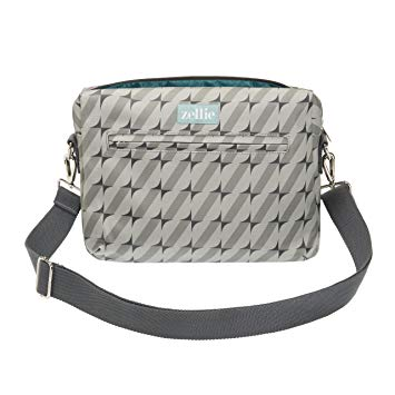 Zellie- Small Pouch Changing Bag