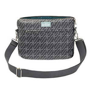 You added <b><u>Zellie- Small Pouch Dark Grey Changing Bag</u></b> to your cart.