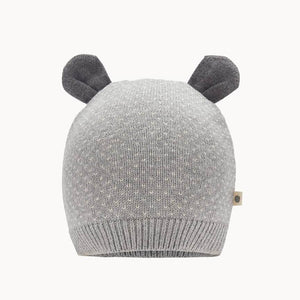 You added <b><u>Bonnie Mob - Knitted Hat With Ears Grey</u></b> to your cart.