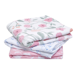 You added <b><u>Aden & Anais - Ma Fleur Muslins Pack</u></b> to your cart.
