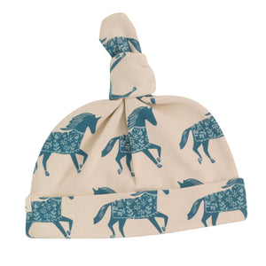 You added <b><u>Pigeon Organics - Knotted Hat Horse Marlin</u></b> to your cart.