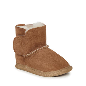 You added <b><u>Emu Australia - Baby Booties Chestnut</u></b> to your cart.