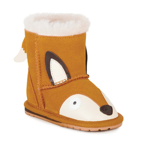 You added <b><u>Emu Australia - Little Creatures Fox Walkers</u></b> to your cart.