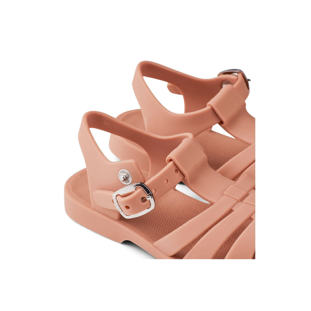 Liewood - Bre Sandals Tuscany Rose