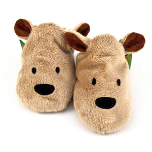 You added <b><u>Funky Feet - Brown Bear</u></b> to your cart.