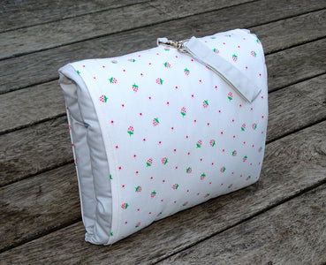 You added <b><u>Hush Cush - Outer Covers Strawberry</u></b> to your cart.