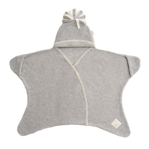 You added <b><u>Tuppence & Crumble - Star Wrap Dove Grey</u></b> to your cart.