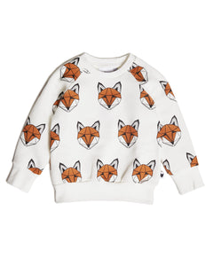 You added <b><u>Tobias And The Bear - Just Call Me Fox Sweatshirt</u></b> to your cart.