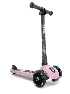 You added <b><u>Scoot & Ride - Highway Kick 3 LED Rose</u></b> to your cart.