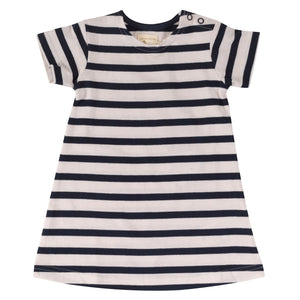 You added <b><u>Pigeon Organics - Breton Dress Navy</u></b> to your cart.