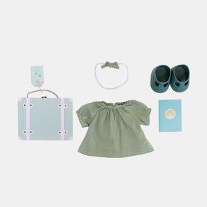 You added <b><u>Olli Ella- Travel Togs Mint</u></b> to your cart.