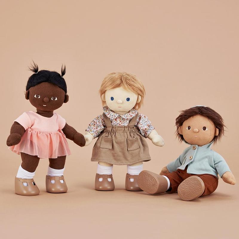 Olli Ella - Dinkum Doll Prairie Clothes Set
