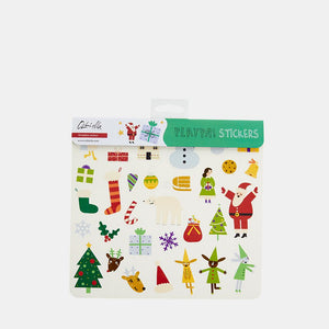 You added <b><u>Olli and Ella- Playpa Holiday stickers</u></b> to your cart.