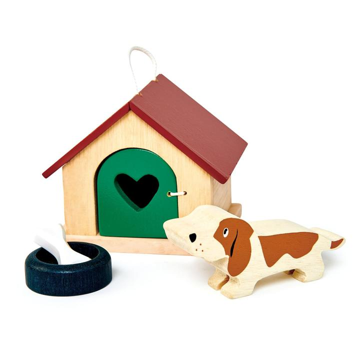 Tender Leaf - Pet Dog Set