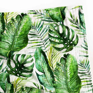 You added <b><u>Mama Shack - Large Muslin Swaddle Banana Leaf</u></b> to your cart.