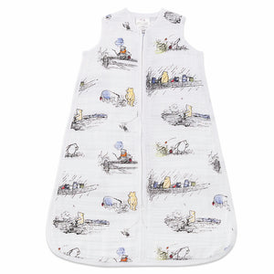 You added <b><u>Aden and Anais-Classic Winnie the Poo- 1 Tog Sleeping Bag</u></b> to your cart.