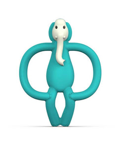 You added <b><u>Matchstick Monkey - Elephant Teether</u></b> to your cart.