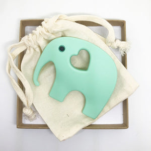 You added <b><u>For Mama And Baba - Elephant Teether</u></b> to your cart.