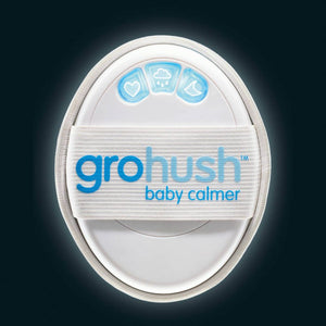 You added <b><u>Gro - GroHush</u></b> to your cart.