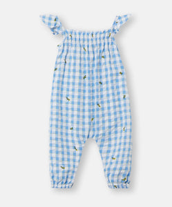 You added <b><u>Joules - Riverton Playsuit Blue Bees</u></b> to your cart.