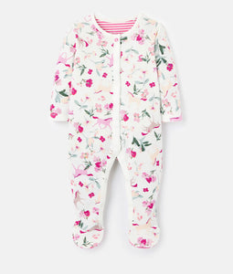You added <b><u>Joules - White Unicorn Floral Sleepsuit</u></b> to your cart.