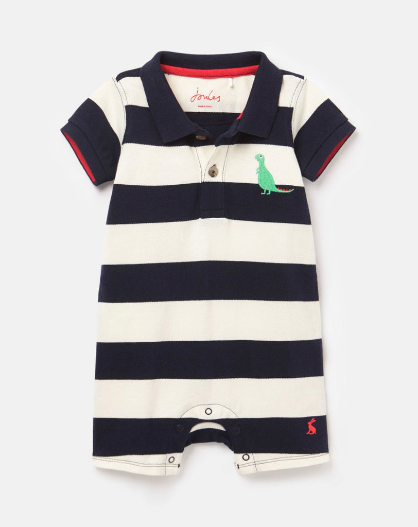 joules-fibert all in one stripes-baby at the bank